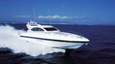 Motor Yacht ASPRA 38